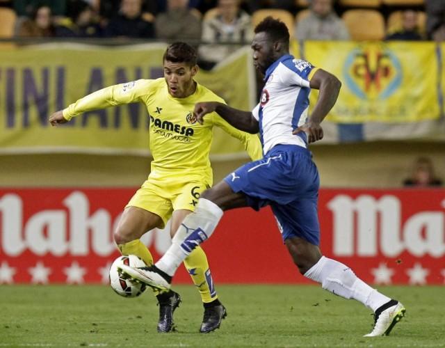 Villarreal vs Espanyol 3