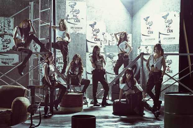 snsd-catch-me-if-you-can