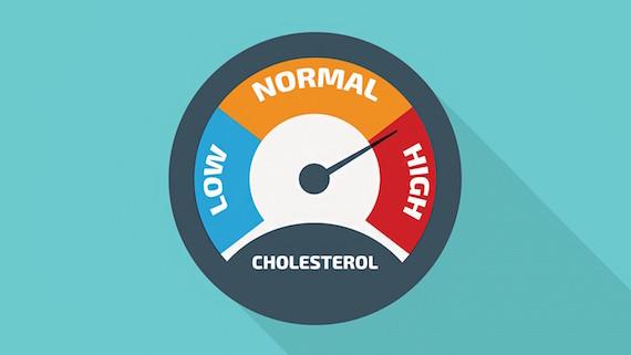 Cara Alami untuk Menurunkan Kolesterol