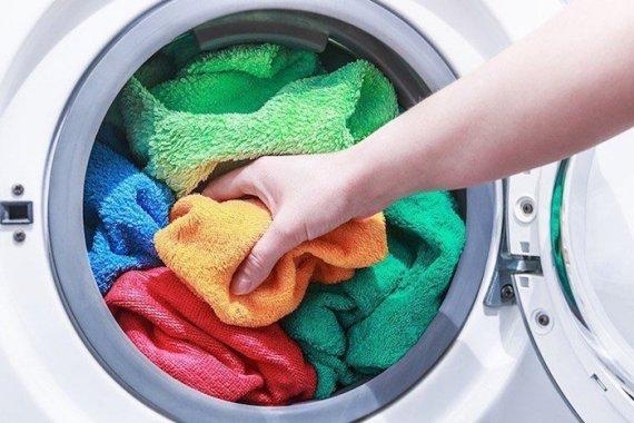 Cara Mencuci Baju Bayi