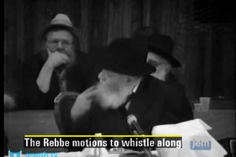Можно ли евреям свистеть — запреты наших бабушек