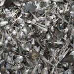 Sie Mochten Versilbertes Besteck Verkaufen Silber Kraft De