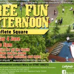 Estate Fun Day 2016