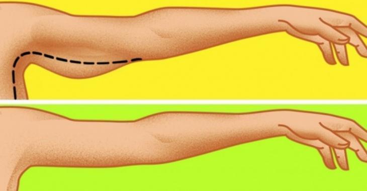7 exercices pour des muscles raffermis et une taille plus fine ! #Sport #fitness #cardio #musculation #blogTogo