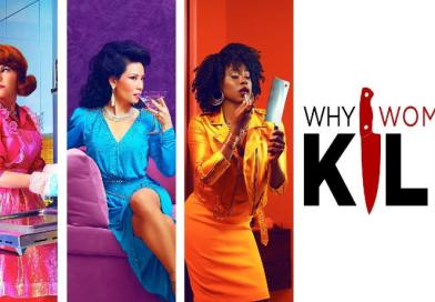 Série : Why Women Kill