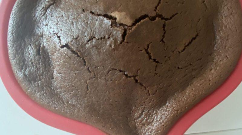 Gâteau Chocolat-Courgette !