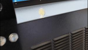 vibration coin