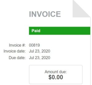I send an invoice for you to rent silent disco headphones