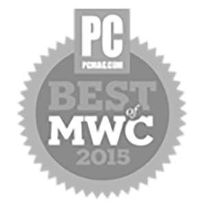 PC Magazine - Best of MWC 2015