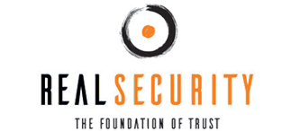 Real Security Logo
