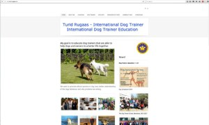 Turid Rugaas, Calming Signals, PDTE, Pet Dog Trainers of Europe