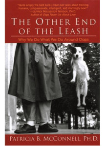 Patricia McConnell, The other End of the Leash, book, understaning dogs