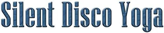Silent Disco Yoga Logo