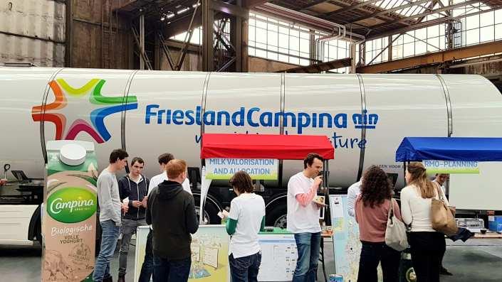 Friesland campina jongeren