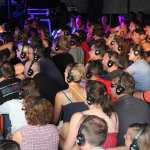 Silent workshop seminat - silent disco foto fotos -