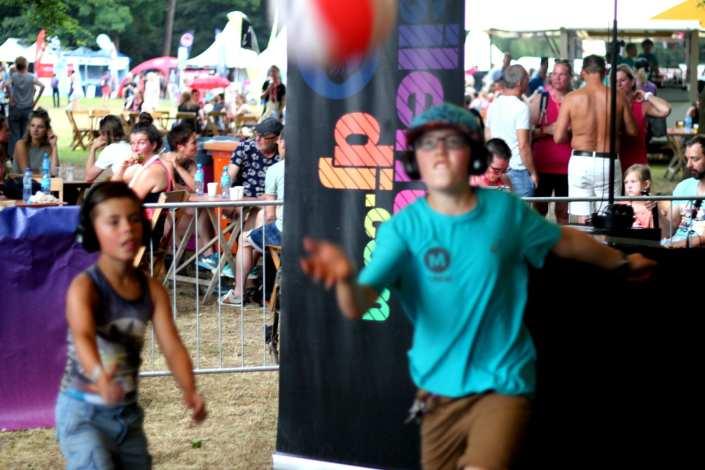 narikenloop festival