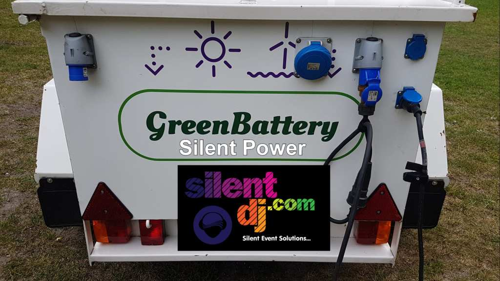 green battery power nuon