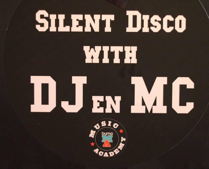 Finale dag Buma Music Academy met kids DJ en MC