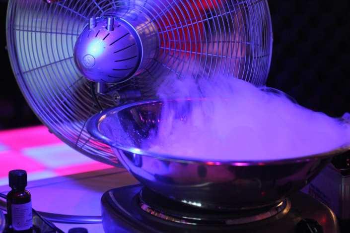 GeurenDJ ScentMan geur beleving feromonen sense | GeurenDJ.com ventilator