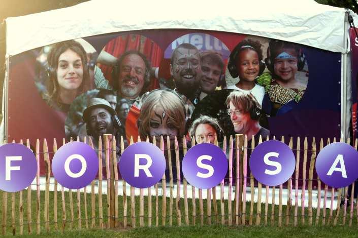 forssa music meeting