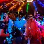 Silent disco 4daagse donderdag 20 juli 2017 Nijmegen   SilentDJ.com   Foto en video verslag Nijmeegse zomerfeesten
