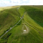 The White Horse Of Uffington Silent Earth
