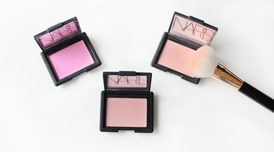 Spring Blush Addition: Nars Impassioned
