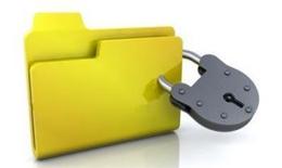 lock-folder