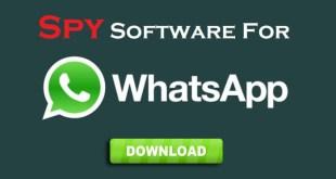 spy a whatsapp account