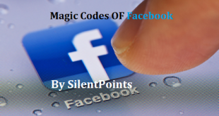 magic code by facebook