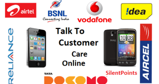 live chat with customer care online