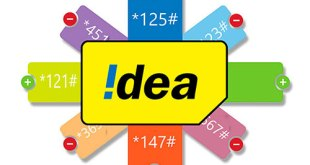 Idea Mobile Codes To Check Offers, Alerts And Plans