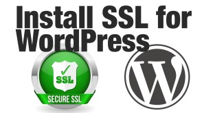 How To Install an SSL Certificate on your WordPress Site