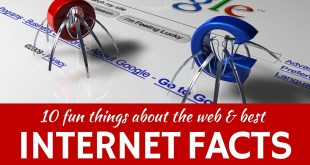 Latest Internet Facts and Statistics