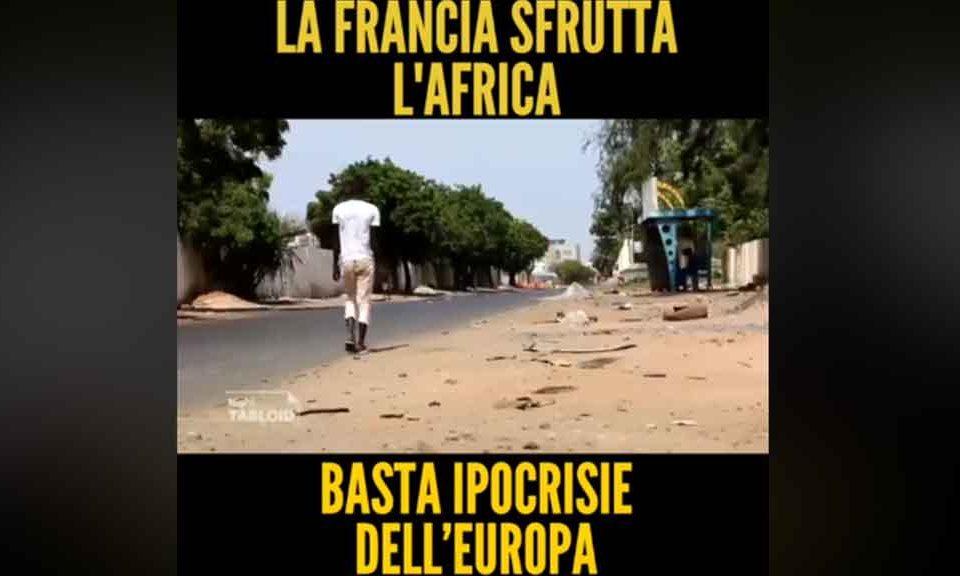 Francia-africa