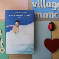 """""""Il mare dove non si tocca"""" di Fabio Genovesi: un incredibile condensato di emozioni"""