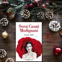 """""""Suite 405"""" di Sveva Casati Modignani: che delusione..."""