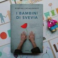 """""""I bambini di Svevia"""" di Romina Casagrande: Edna è un personaggio indimenticabile"""