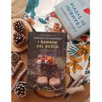 """""""I bambini del bosco"""" di Romina Casagrande: quanta bellezza!"""