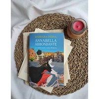 """""""Annabella Abbondante"""" di Barbara Perna: che peccato"""
