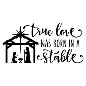 Download Silhouette Design Store - View Design #162982: true love ...