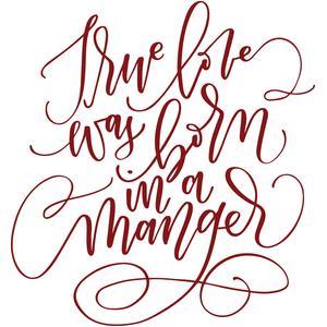 Download Silhouette Design Store - View Design #108283: true love ...