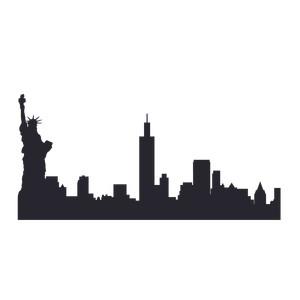 Silhouette Design Store View Design 270895 New York
