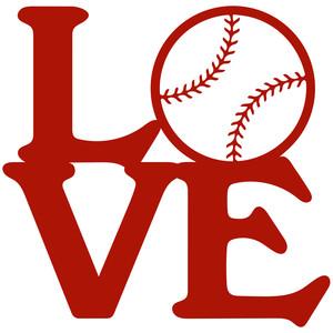 Download Silhouette Design Store - View Design #123479: baseball ...
