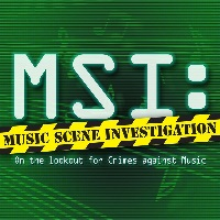 MSI: Music Scene Investigation