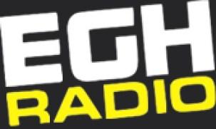 EGH Radio Logo