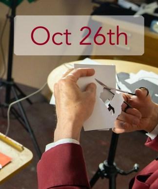 Oct 26th