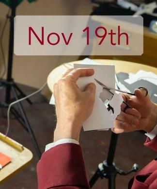 Nov 19th