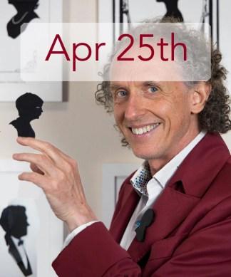 Apr 25th
