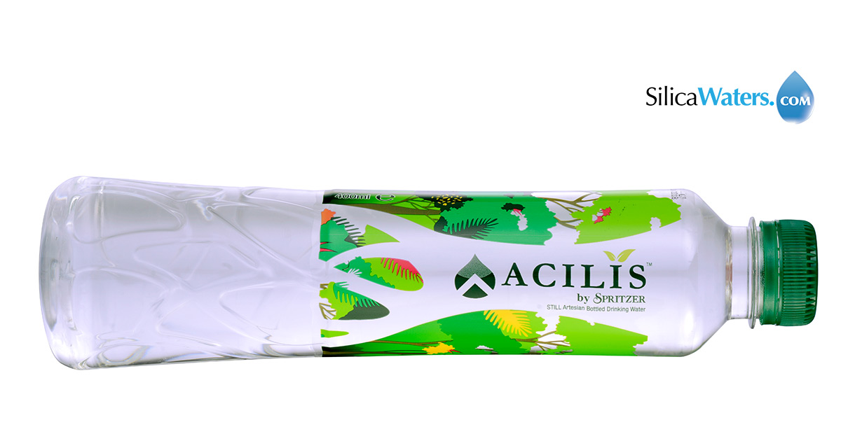 ACILIS By Spritzer - SilicaWaters.com